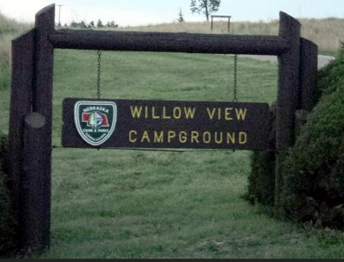 7. Red Willow Reservoir State Recreation Area, near McCook, Red Willow County