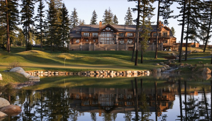 And when nothing but the best will do, enjoy a relaxing stay at Suncadia Resort.