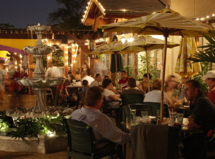 4. Hacienda's Mexican Restaurant - St. Louis