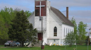 This Spooky Small Town In Minnesota Could Be Right Out Of A Horror Movie