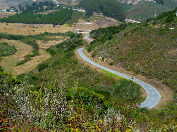 3. Stage Road to Pescadero