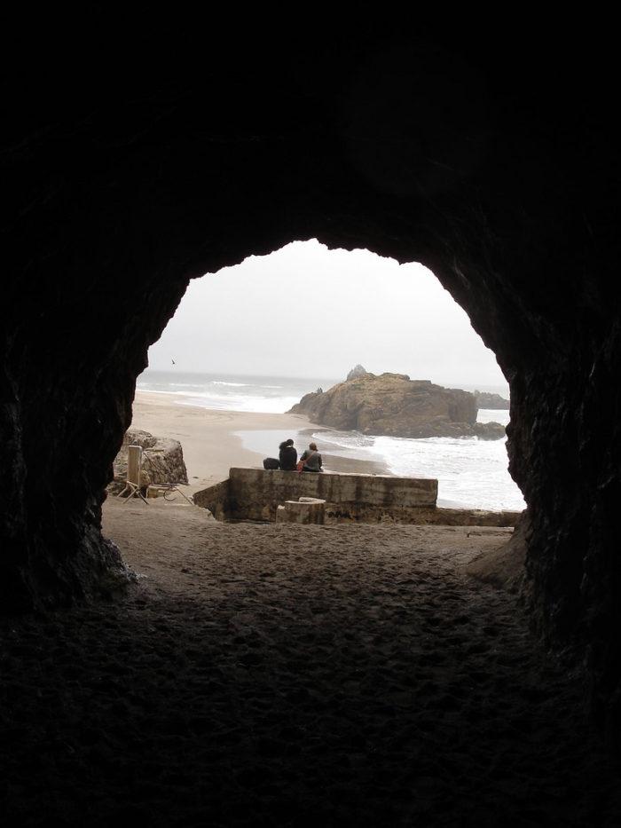 Sutro-Cave