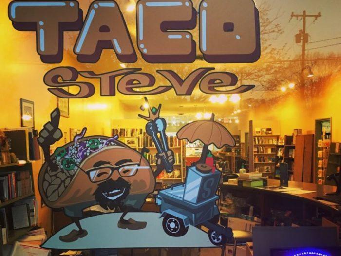 6. Taco Steve - New Albany