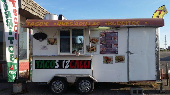 6. Tacos Izcalli, Coeur d'Alene