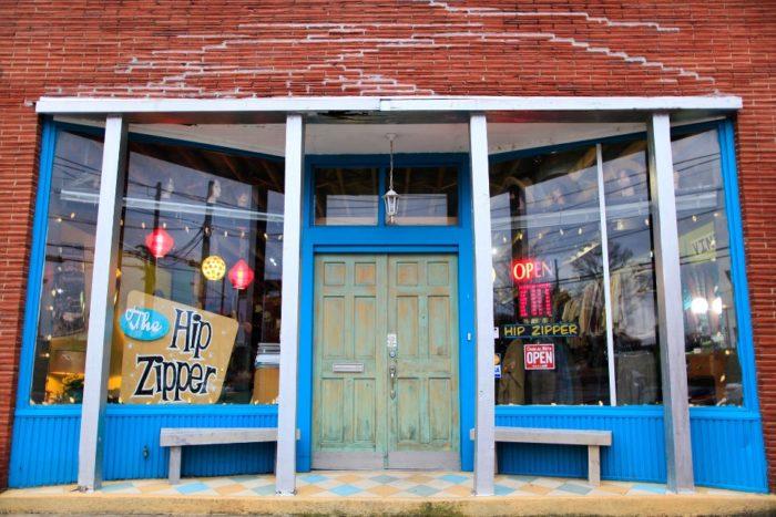 Closet Case Vintage Unique Nashville Vintage Clothier