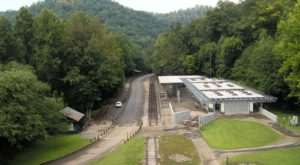 This Spooky Small Town In Kentucky Could Be Right Out Of A Horror Movie