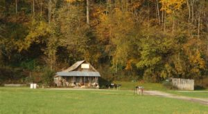 Kentucky's Oldest General Store Will Have You Longing For The Good Old Days