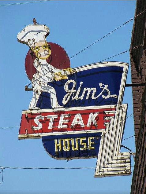 9. Jim's Steak House (Pittsburg)