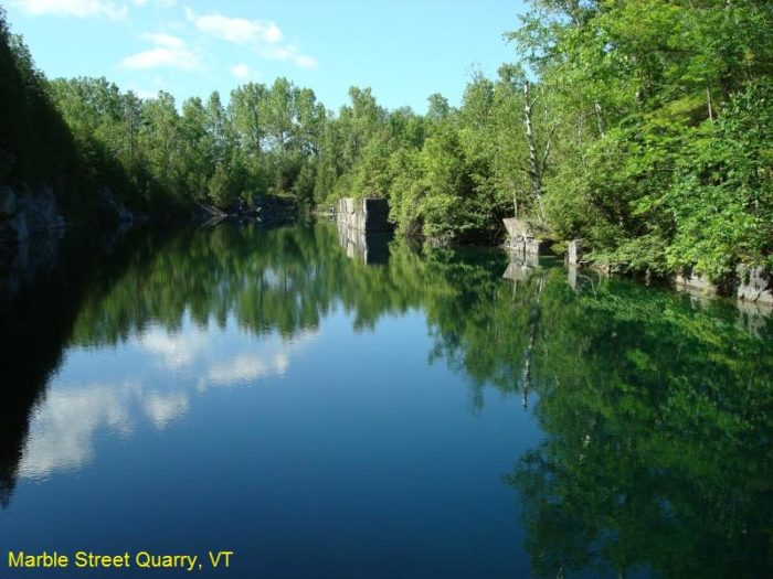 11 Swimming Holes In Vermont You Don T Want To Miss