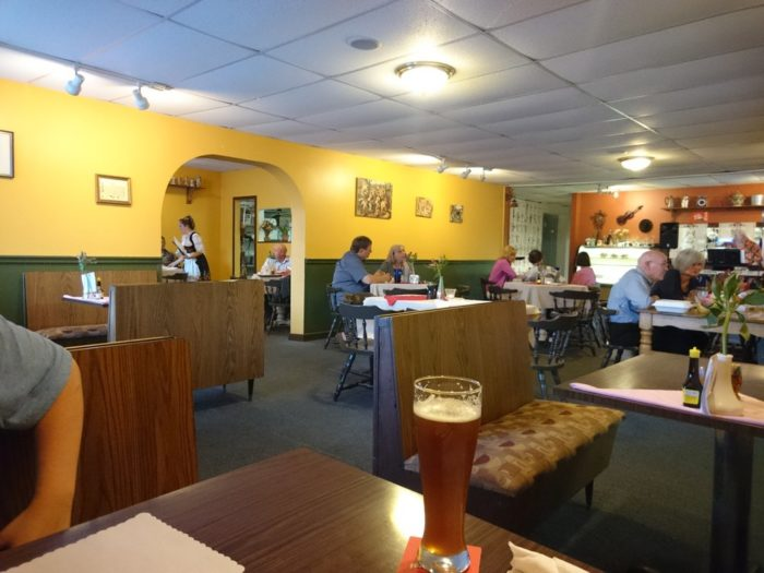 4. Weiss Gasthaus - South Bend
