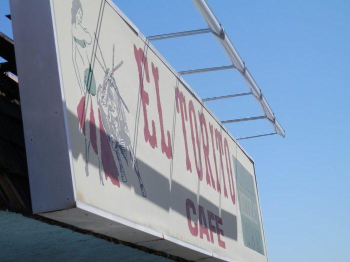 8. 1954: El Torito Mexican Restaurant