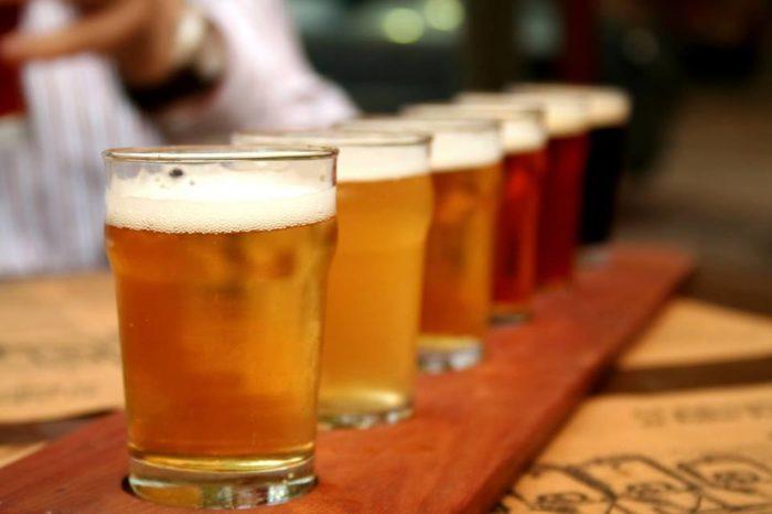 6. Beer Cruise, Heidel House