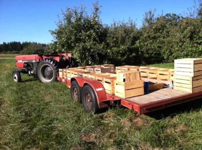 10. Appleberry Farm