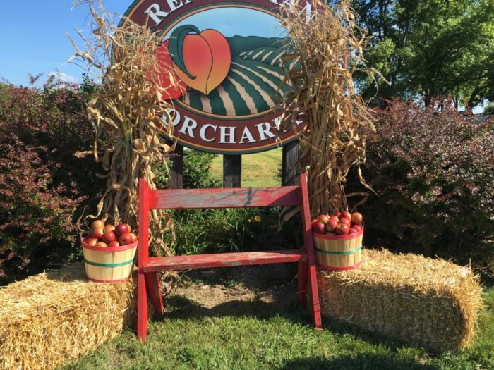 10. Rendleman Orchards