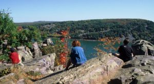This Just Might Be The Most Beautiful Hike In All Of Wisconsin
