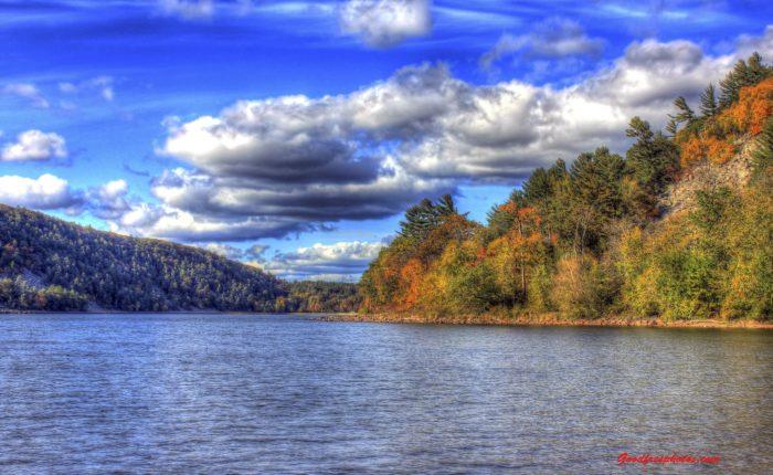 5. Devil's Lake State Park