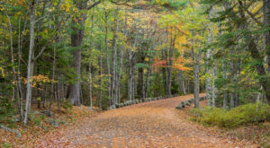 This Just Might Be The Most Beautiful Hike In All Of Maine