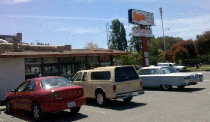 7. Aggies Hamburgers & Hot Dogs19600 Hesperian Blvd., Hayward