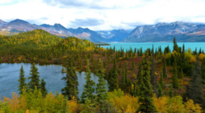 The Ultimate Bucket List For Anyone In Alaska Who Loves The Outdoors