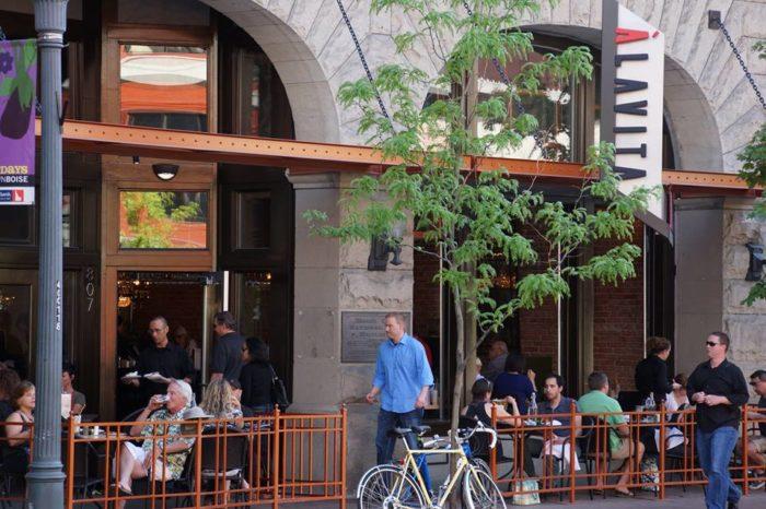 Italian Restaurants Boise Idaho Best