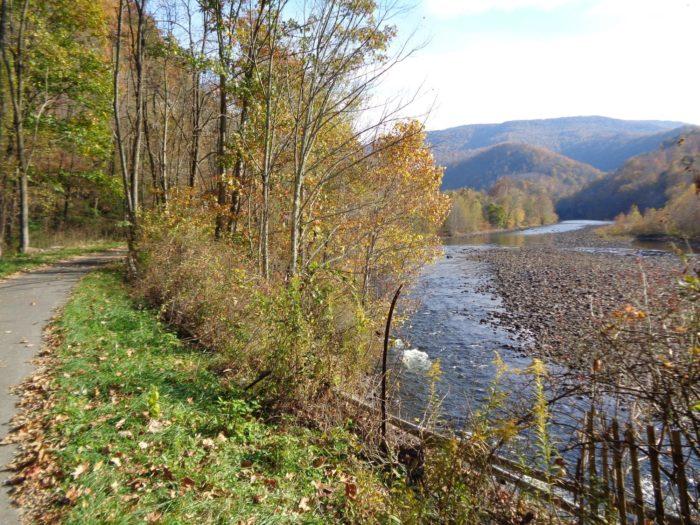 6. Allegheny Highlands Trail