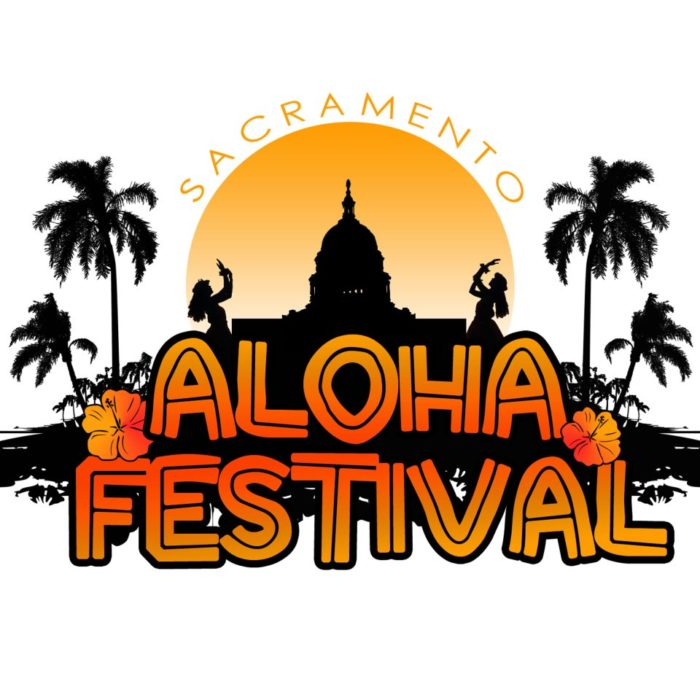 9. Aloha Festival (Sacramento)