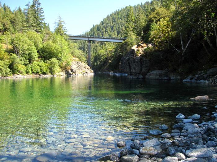 11. Smith River