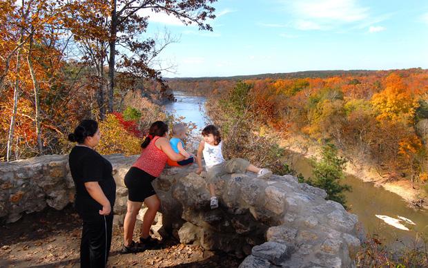 8. Raven Rock Trail