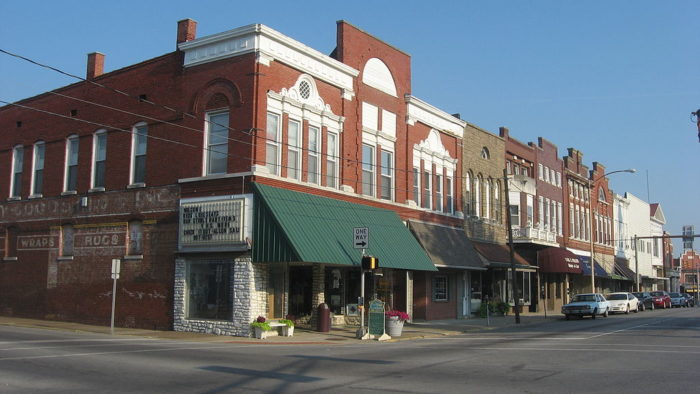 2. Boonville