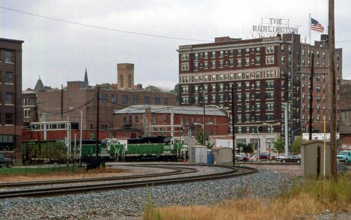 5. Burlington