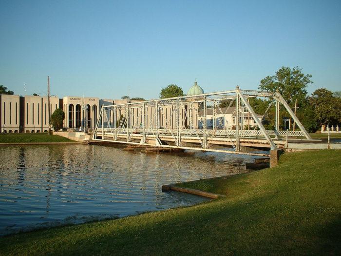 6) Cabrini Bridge