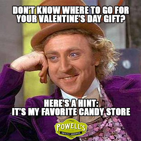 can13 the biggest and best candy store in northern california,Kid In A Candy Store Meme