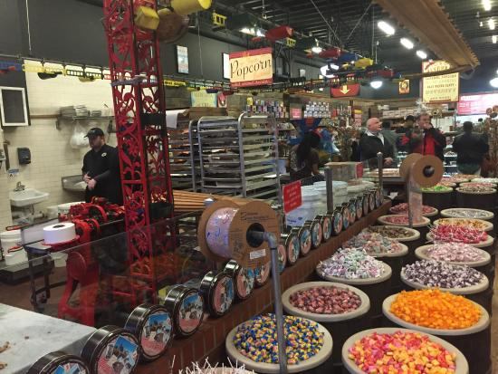 This Candy Store In Nashville Will Make You Feel Like A Kid Again