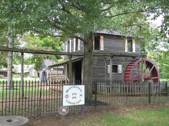 cannonsburgh-pioneer
