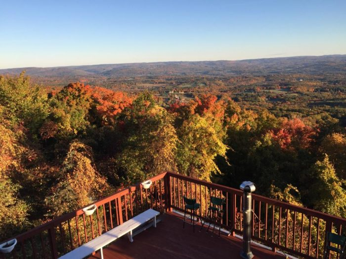 4. Five Point State Lookout - Windham