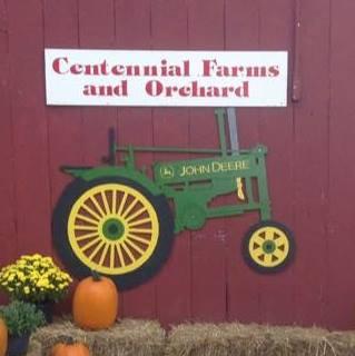 7. Centennial Farms - Augusta