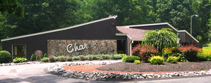 9. The Char, Beckley