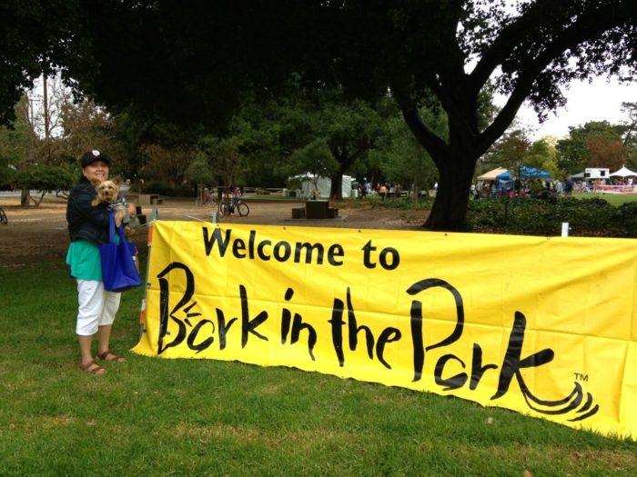 6. Bark in the Park (San Jose)