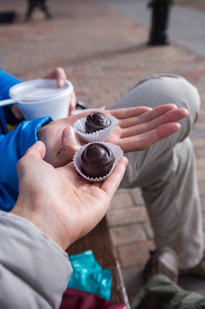 chocolatelady-food