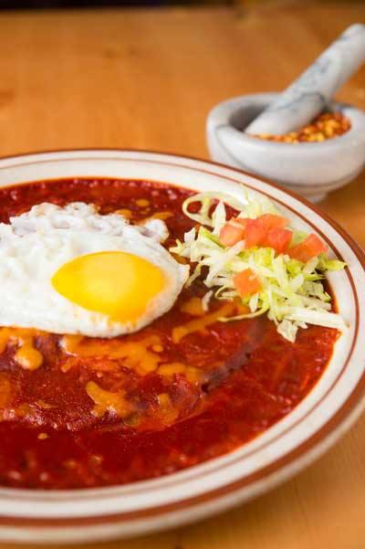 choza-food