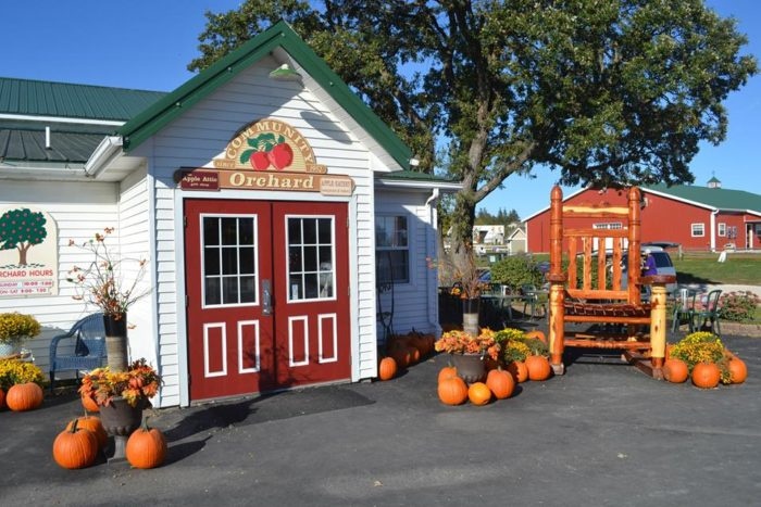 8. Community Orchards, Fort Dodge