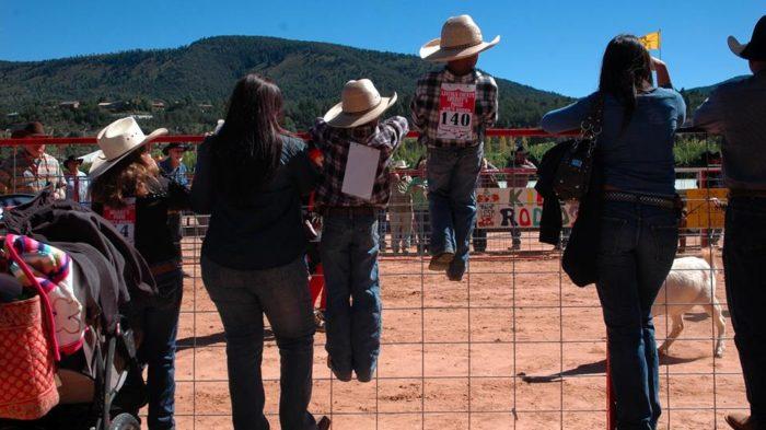 7. Lincoln County Cowboy Symposium (Ruidoso Downs)