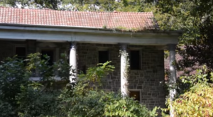The Before And After Footage Of This Decaying Mansion Is Mesmerizing