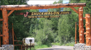 These Chuckwagon Dinners In Wyoming Will Make You Feel Like You're Home On The Range