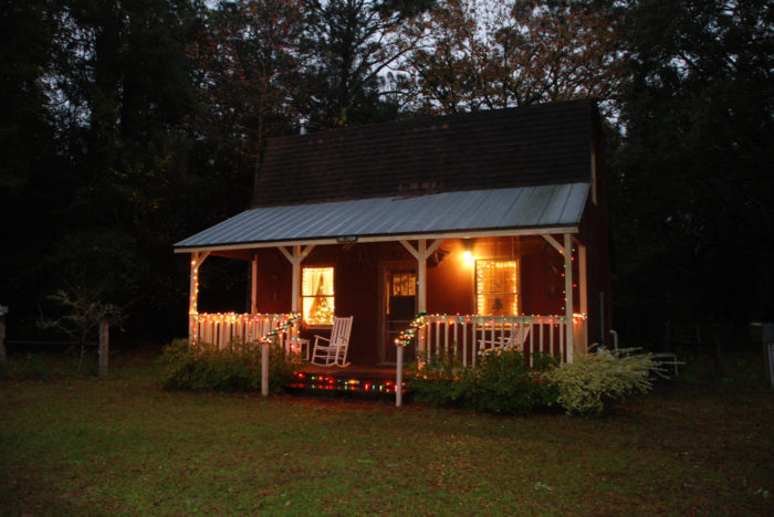 12 Cozy Cabins In Florida That Are Perfect For A Fall Getaway