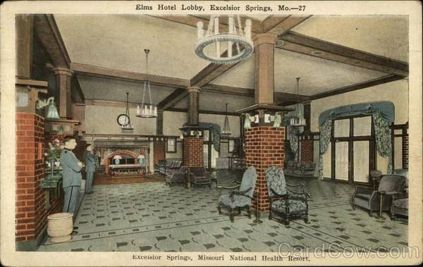 The hotel had its final grand opening in 1912 and drew in over 3,000 guests. During the prohibition era, it became a speakeasy that drew in the likes of gangsters such as Al Capone.