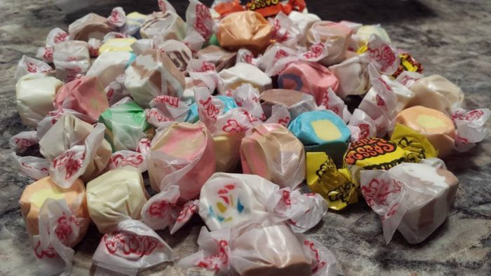 You won't find most of Redmon's candy at big box grocery shop. Most of their inventory is homemade and they offer over 70 flavors of salt water taffy, 20 flavors of fudge and 70 flavors of bulk candy. With so many delicious options, you may have to make a few trips here.