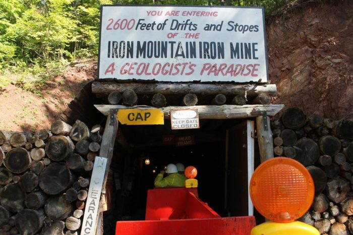 entering-the-mine