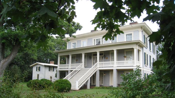 5. Civil War Medical Museum (Gordonsville)