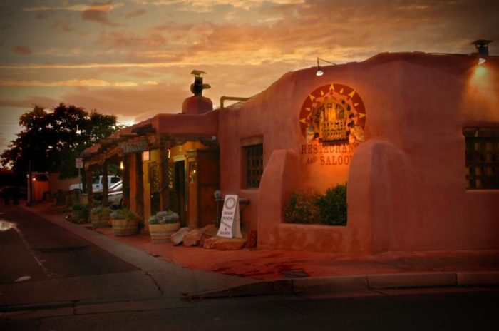 2. High Noon Restaurant and Saloon, 425 San Felipe Road NW, Albuquerque